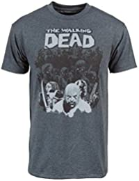 Rockin Robot - T-shirt The Walking Dead Herd - M