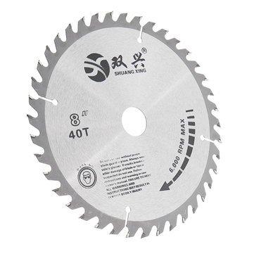 Generic 8 Inch 40 Teeth Circular Saw Blade Cutting Blade For Wood