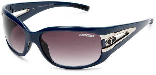 TIFOSI - Sonnenbrille - LUST - Sunglasses - Cobalt Blue -T-F035 - Single Lens