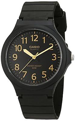Casio Reloj para Hombre de MW-240-2BVEF