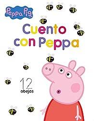Cuento con Peppa par  Varios autores