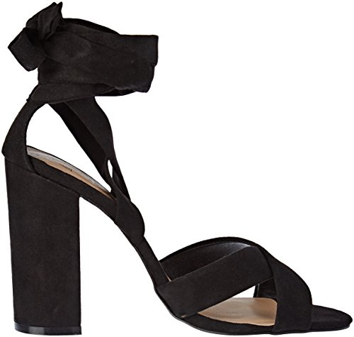 Molly Bracken Damen Pr104p17 Pumps Noir (nero)