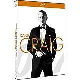 James Bond 007 - Daniel Craig : La Trilogie : Casino Royale + Quantum of Solace + Skyfall