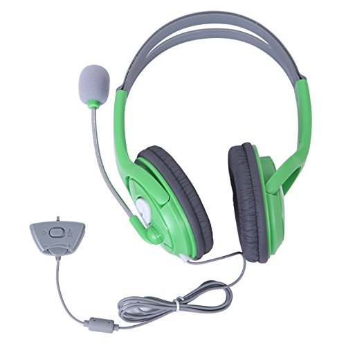 hde-xbox-360-headset-game-chat-xbox-live-headphone-with-microphone-green