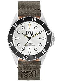 Reloj Cerruti 1881 para Hombre CRA164STB04TN