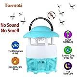 Tormeti Electronic LED Mosquito Killer Lamps Trap (Multicolour)
