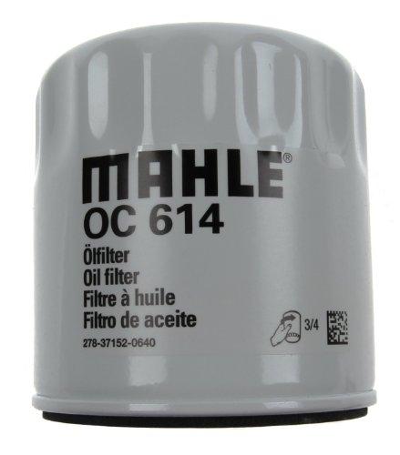Mahle Knecht OC 614 Öllfilter