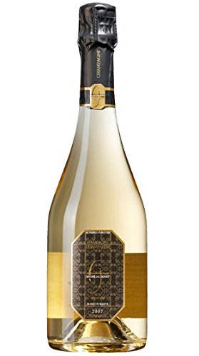 Le Mesnil Grand Cru Experience - Champagne Andre Jacquart (case Of 6)