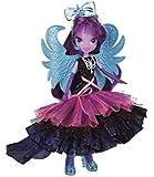 My Little Pony Equestria Girls Rainbow Rocks Deluxe Dress Twilight Sparkle Doll
