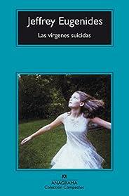 Las vírgenes suicidas (Compactos nº 251)