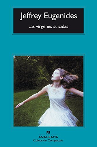 Las Vírgenes Suicidas
