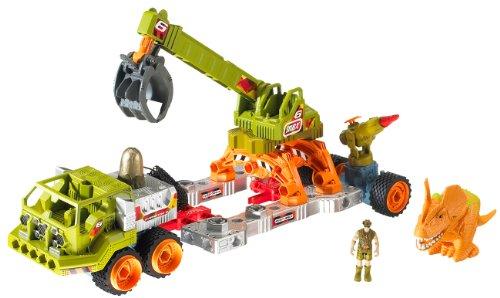 matchbox-15-in-1-mega-rig-dinosaur-hunters