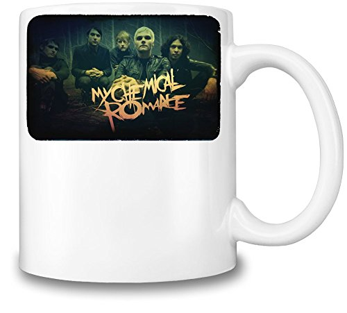 My Chemical Romance Becher-Schale (My Chemical Romance-kaffee-tasse)