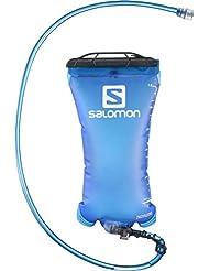 Salomon Soft Bolsa de hidratación (1,5 L), Compatible con todas las bolsas Salomon 31 x 15 cm, SOFT RESERVOIR, L32916800