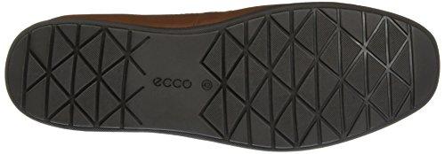 ECCO Dallas Moc, Mocassini Uomo Marrone (56879mink/mink)