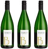 Wein - und Sektgut Barth Hattenheim Riesling 1 L, 2013 trocken (3 x 1 L)