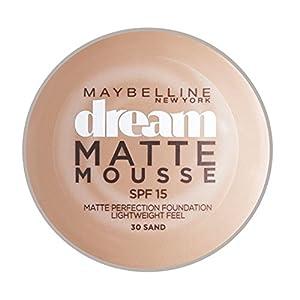 Maybelline Dream Matte Mousse Foundation 30 Sand
