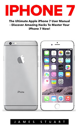 iphone 7 the ultimate apple iphone 7 user manual discover amazing rh amazon co uk apple iphone 4s manual and user guide apple iphone 4s manual guide