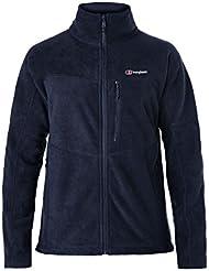 Berghaus Actividad 2.0de la chaqueta, chaqueta, hombre, color Azul (Dusk), tamaño medium