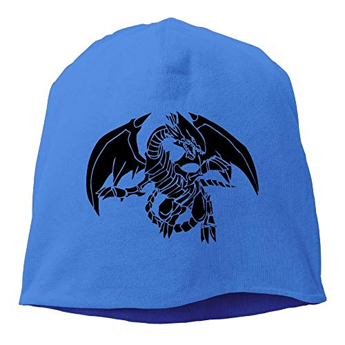 Dragon Fashion Soft Daily Beanie Mütze Skull Cap one Size - Zutano Baumwolle Beanie