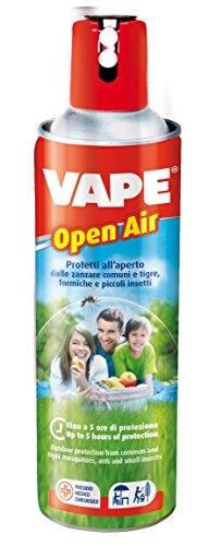 Vape Open Air Spray Ml.500