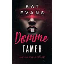 The Domme Tamer (English Edition)
