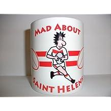 ST Helens Rugby tazza/Sports memorabilia