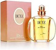 Dior Perfume - Dune by Christian Dior - perfumes for women - Eau de Toilette, 100ml