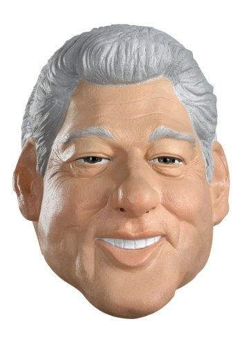 bill-clinton-adult-deluxe-masque