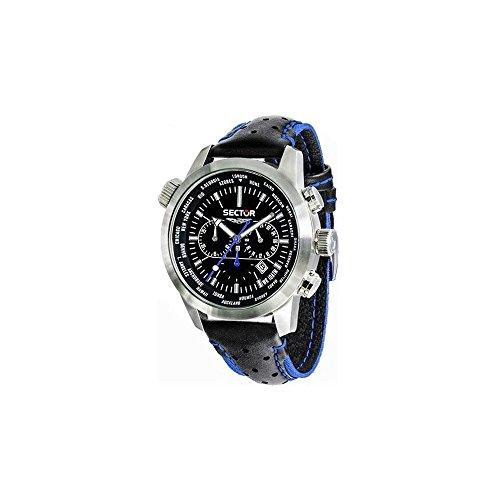 Sector R3271602006 Montre à bracelet pour homme