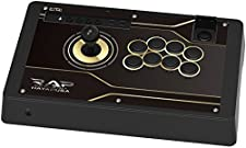 Hori Real Arcade Pro: N (PS4) Standard [PlayStation 4/3/Windows XP/Windows 8/10]