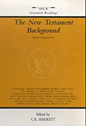 New Testament Background, the - Selected Documents