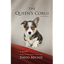 The Queen's Corgi: On Purpose (English Edition)