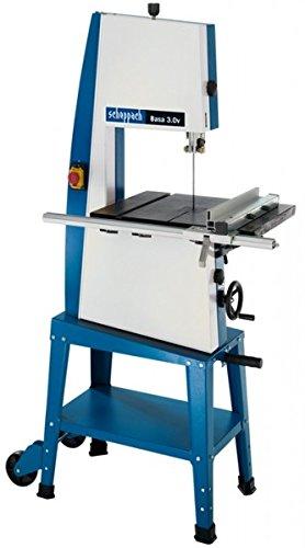 Preisvergleich Produktbild Scheppach Bandsäge BASA3 230/240V 50 Hz inkl. Untergestell 1901503901 Säge