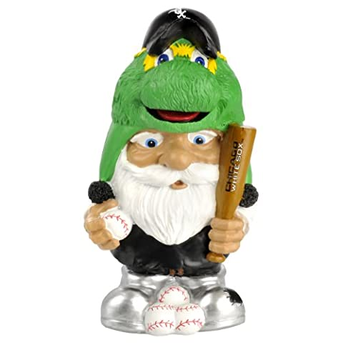Chicago White Sox Mad Hatter Gnome