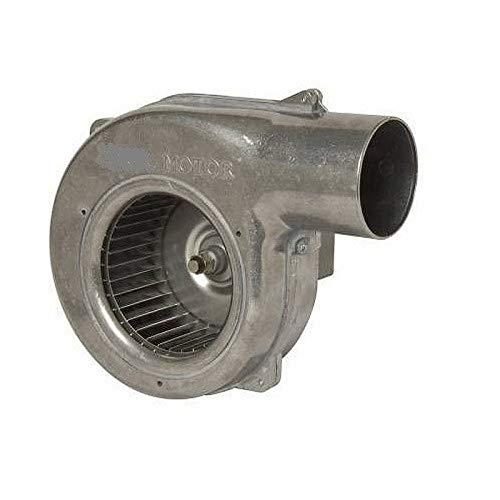 170 M3/H de la Industria del Motor de ventiladores refrigeración Pellet Impresión...