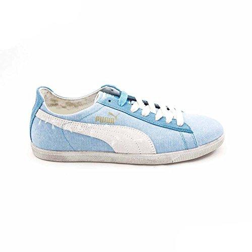 Puma, Adulto Unisex Céu Azul Sneaker