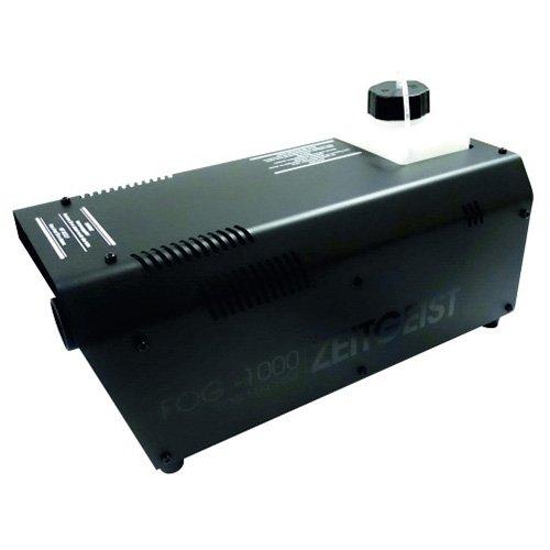 Eurolite 51701990 Zeitgeist FOG-1000 (Watt 1000 Nebelmaschine)
