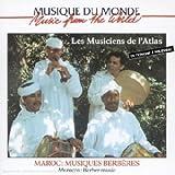 Maroc Musiques Berberes