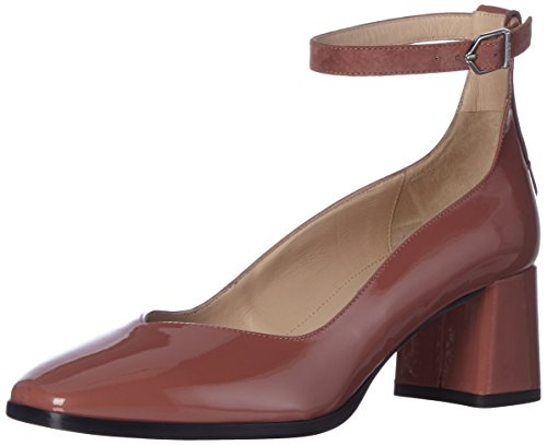Hugo Debby-p 10199301 01, Scarpe con Tacco Donna, Marrone (Open Brown), 39 EU