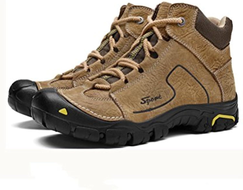 6793f0d935795 faible hausse de bottes imperméables et et et antidérapants légers dentelle  keepwarm cuir chaussures pour l