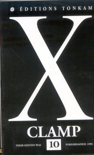 X, tome 10