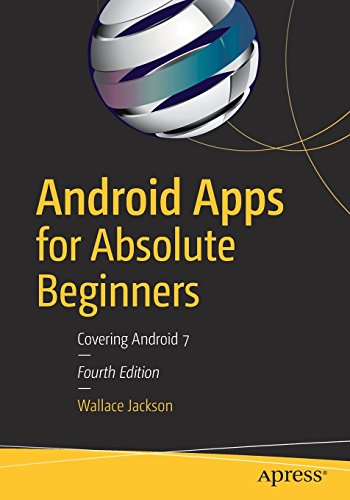 Android Apps Book Pdf