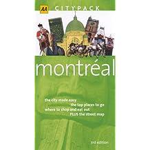 Montreal (AA Citypacks)