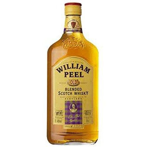 Whisky William Peel 40 ° 70 cl - William Peel