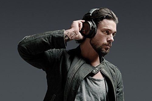 beyerdynamic Custom One Pro Plus 16 Ohm Over-Ear-Kopfhörer in schwarz. Geschlossene Bauweise, kabelgebunden, einstellbarer Sound - 4