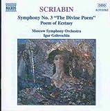 Scriabin Sinfonie 3 Golovschin