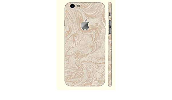 Marble Wallpaper Rose G Skin For Apple Iphone 7 Amazon In
