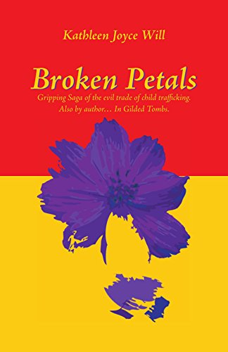 Broken Petals Cover Image