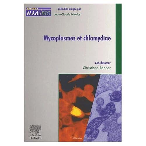 Mycoplasmes et chlamydiae